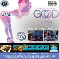 RSVP {1st Friday} GOOD FRIDAY...Special edition of...