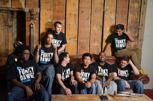 Funky Dawgz Run Free Brass Band Camps
