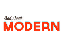 Mad About Modern: Mid-Century Home Tour