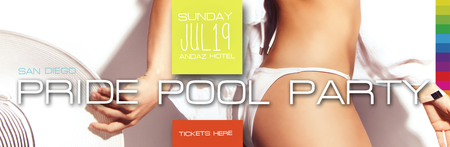FlawLes Pool Party 2015