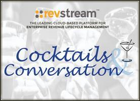 RevStream's Cocktails & Conversation