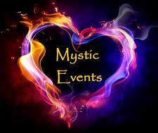 Mystic Events & Productions logo