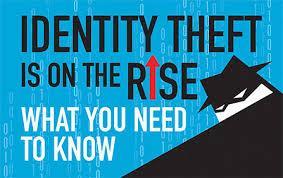 Special Identity Theft Seminar