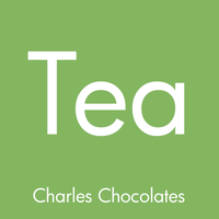 Afternoon Tea at Charles Chocolates (7/12, 12 pm)