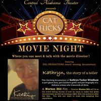 CAT FLICKS Presents - Kathryn, the story of teller - a...