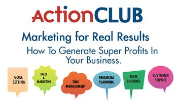 ActionCLUB: Marketing for Real Results