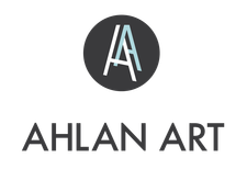 Ahlan Art logo