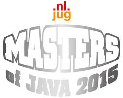 The NLJUG Masters of Java 2015 (powered by First8 &...