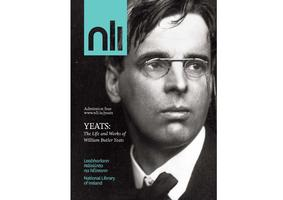 """""""Players and Painted Stage: The Drama of Yeats's Life"""""""