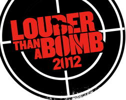 Louder Than a Bomb Fundraiser Party