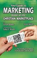 How to Market a Christian Book with Sarah Bolme