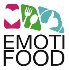 Emotifood/Centro Ricerche Emozioni & Alimentazione (CREA) logo