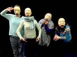 Trestle mask workshop