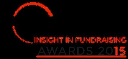 Insight in Fundraising Awards 2015