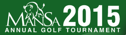 MANSA Annual Golf Tournament 2015