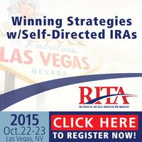 Winning Strategies w/Self-Directed IRAs - Conference,...