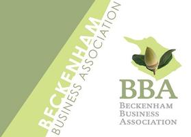 BBA Evening meeting for those in the Financial Sector...