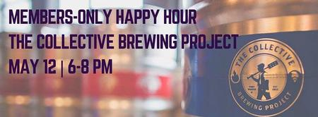 SMCFW Members-Only Happy Hour
