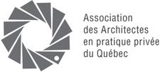 Association des Architectes en pratique privée du Québec (AAPPQ) logo