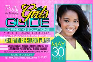 The Girl's Guide To Finding Solutions: A Mother...