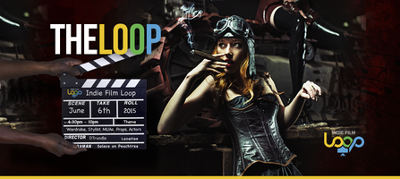 The Indie Film Loop - Actors Monologue Competition &...