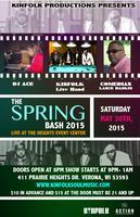 Kinfolk Spring Bash 2015
