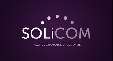Lancement de l'agence de communication Solicom