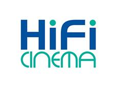 HiFi Cinema logo