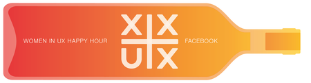 XX+UX happy hour for Women in UX at Facebook
