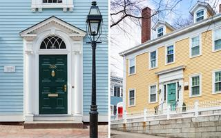 36th Festival of Historic Houses