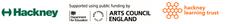 Hackney Music Service logo