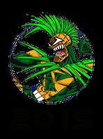 HawaiiCon 2015 - Day Passes