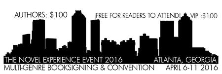 The Novel Experience 2016: Atlanta