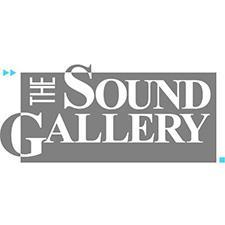 The Sound Gallery logo