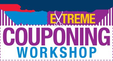 Newsday Extreme Couponing Workshop - Islandia - June 3