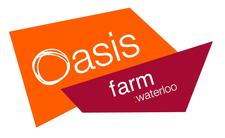 Oasis Farm Waterloo logo
