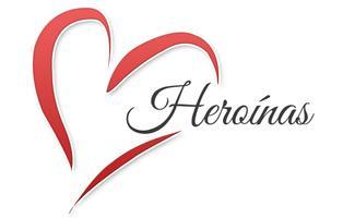 Encontro Heroínas 2013