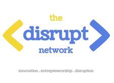 The Disrupt Network logo