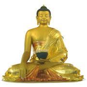 Nagarjuna Kadampa Meditation Centre, Kelmarsh logo