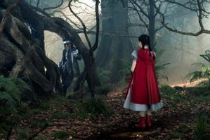 INTO THE WOODS  (Footlights Cheadle Main School only)