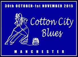 Cotton City Blues