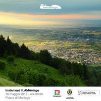 Instameet LAMAniago