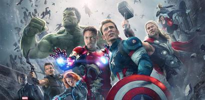 Screening: Avengers: Age of Ultron