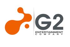 G2 Entertainment logo