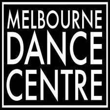 Melbourne Dance Centre logo