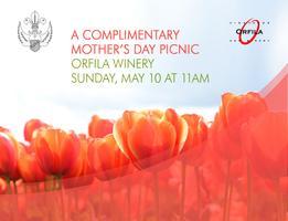 Homenetmen San Diego Sevan Mother's Day Celebration