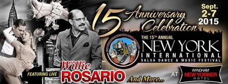 15th Anniversary Celebration - New York International...
