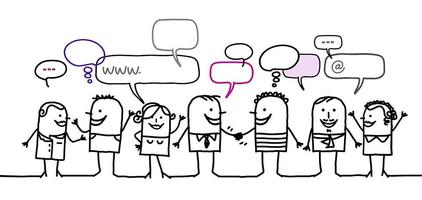 Multi-Chamber Networking Luncheon