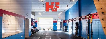 Networking Wednesday @ Hustle Fitness !