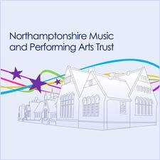 Northamptonshire Music and Performing Arts Trust logo